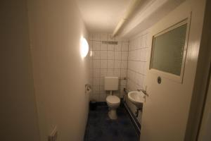 A bathroom at Haus99 Heiligenstrasse