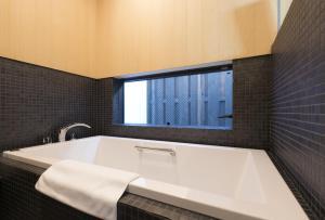 No.8 京都にあるバスルーム