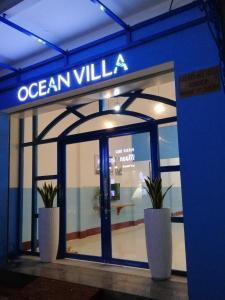 Ocean Villa 2019