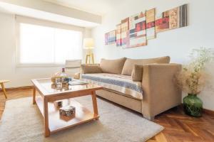 Un lugar para sentarse en Tu Apart En Bariloche 2