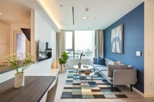 Saigon Finest - M Suites Collection by IDG