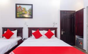 OYO 525 Anazy Hotel