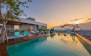 Prana Boutique Hotel and Apartments