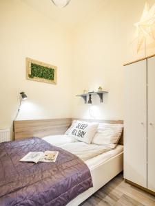 Posteľ alebo postele v izbe v ubytovaní A9 Houseleek Residence