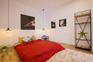 TEA ROOM - A PRIVATE ROOM of BONHOMIE HOMESTAY