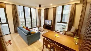 Apartment Kim Ma