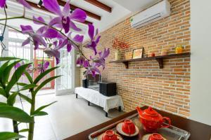 Royal Serviced Apartment Binh Thanh