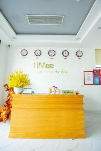 TiMee Hotel & Apartment