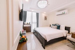 Saigon Hanoi Central Hotel