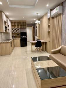 Khánh Phong Apartment A3001 Greenbay Garden