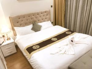 Queen Hotel_Vinhomes Green Bay_Ha Noi