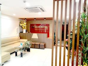 Orchids Hà Nội III Hotel