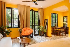 Chi May's Homestay: A Jewel in Hanoi