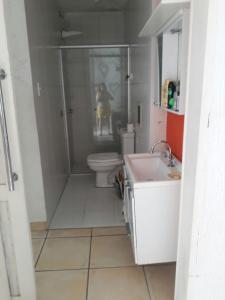 Un baño de Ikeda's