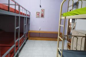 Hugo's family hostel