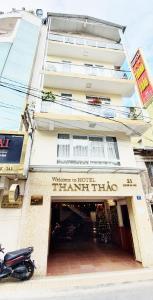 Khách Sạn Thanh Thảo