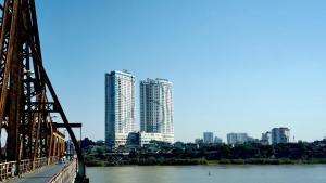 Riverview Suites Hanoi 1