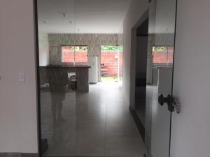 Una cocina o zona de cocina en Casa Afonso Pena