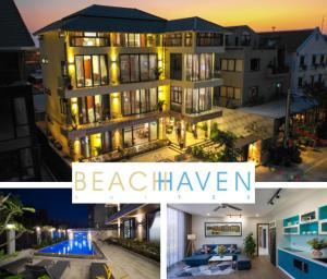 Beach Haven Suites