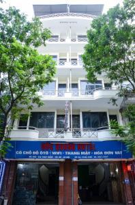 Duc Quang Hotel