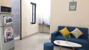 Cozy studio apartment in Hanoi Center