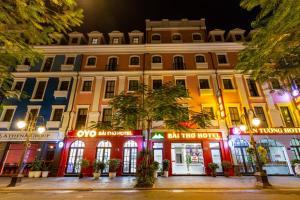OYO 663 Hotel Bai Tho Ha Long