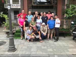 Khách Sạn Hồng Thiên 2