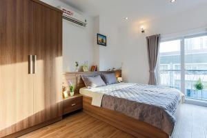Luxy Homes Hotel & Apartments