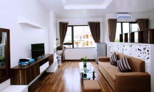 Cozy apartment* My Dinh Stadium (p01)