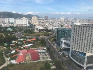 Chung cư Tầng 28 - Khách sạn San Hô