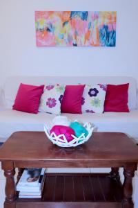 Un lugar para sentarse en Departamento 3 ambientes zona Plaza Mitre. Mar del Plata