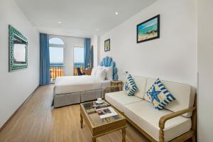 Adaline Hotel & Apartment