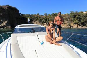 Halong luxury Yacht