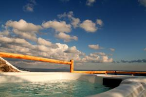 The swimming pool at or near Fertimo Suites
