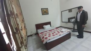 OYO 681 Hoang Lan Guesthouse