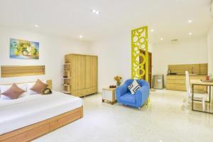 Oscar Boutique Hotel & Apartment