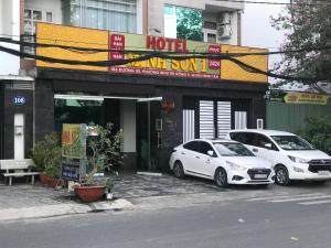Hotel Minh Son 1