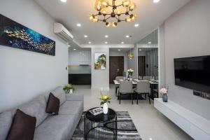 The Art - PIE Home Tresor & SaiGon Royal