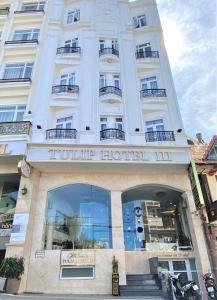 Tulip Hotel 3