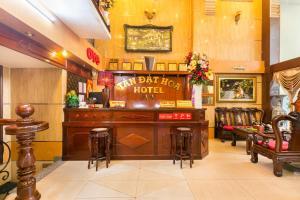 OYO 673 Tan Dat Hoa Hotel