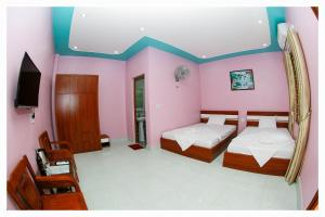 CATBA FRIENDLY FAMILY HOTEL