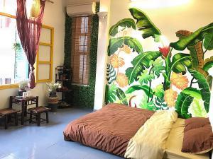 LUNA HEAVEN ROOM #2