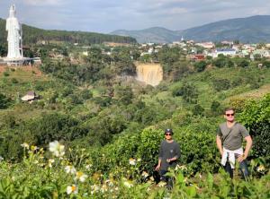 Co Tam Coffee Farmstay - Elephent Waterfalls Farmstay