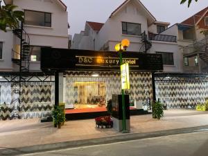D&C Luxury Hotel