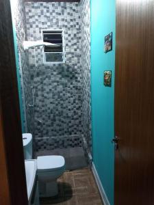 Un baño de Casa Campeche Proxima ao Mar