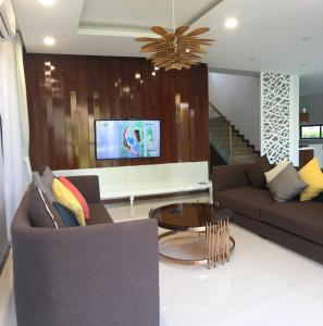Villa in Phu Quoc Island- Roy Villas DMer