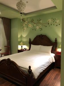 Le Grand Hanoi Hotel - The Oriental