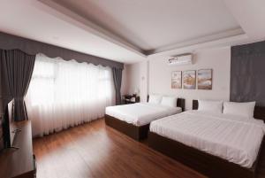 Khách sạn Splendora