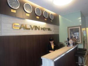 Calvin Hotel