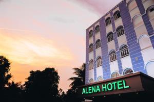 Mui Ne Alena Hotel